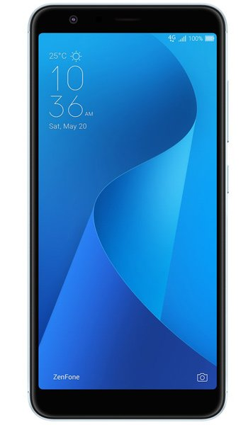 Asus Zenfone Max Plus (M1) ZB570TL Specs, review, opinions, comparisons