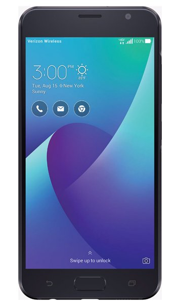 Asus Zenfone V V520KL - Characteristics, specifications and features