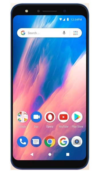 BLU  G6 Specs, review, opinions, comparisons