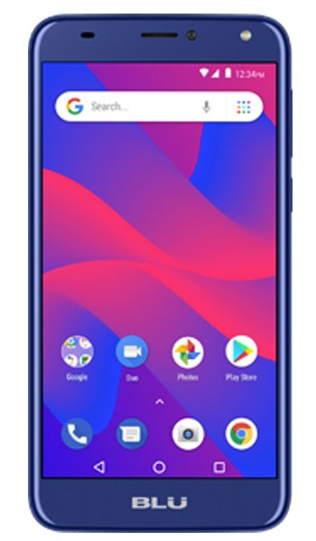 BLU C6 Specs, review, opinions, comparisons