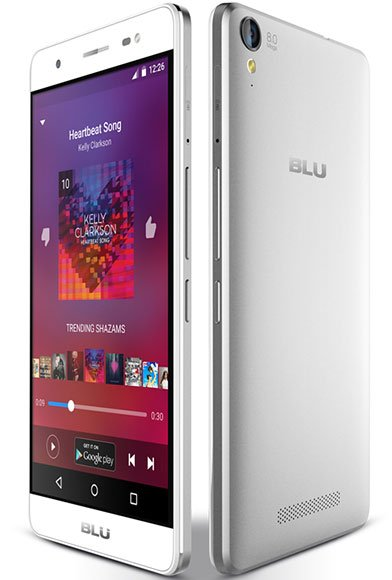 Picture of BLU Bold Like Us E030U Energy_X_Plus Mt6582 stock Firmware