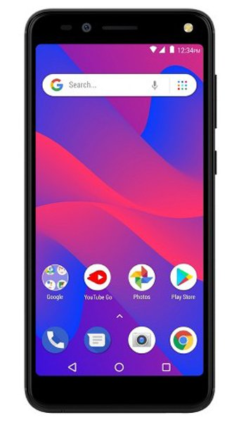 BLU Grand M3 Specs, review, opinions, comparisons