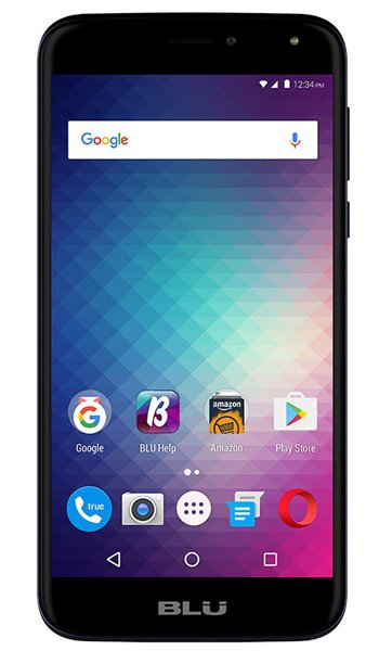 BLU Life Max - Characteristics, specifications and features