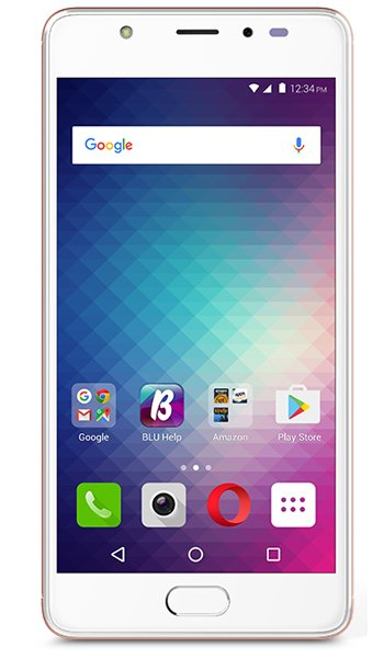 BLU Life One X2 Specs, review, opinions, comparisons