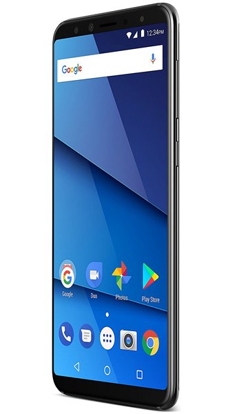 BLU Pure View Specs, review, opinions, comparisons