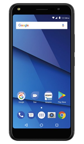 BLU Studio View Specs, review, opinions, comparisons