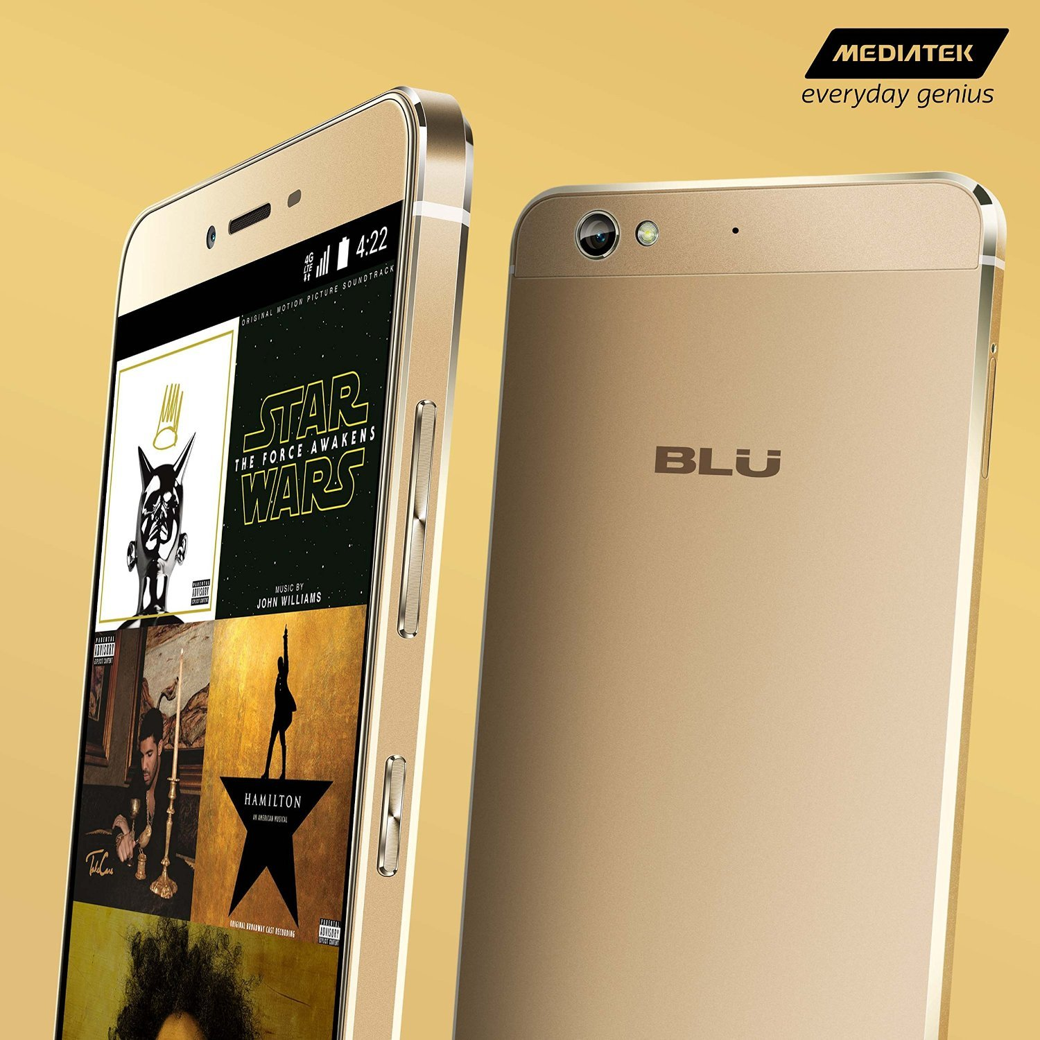 Blu Vivo 5 Specs Review Release Date Phonesdata
