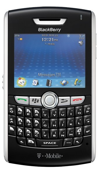 BlackBerry 8820 Specs, review, opinions, comparisons