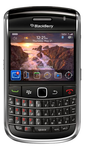 Blackberry bold 4 user manual