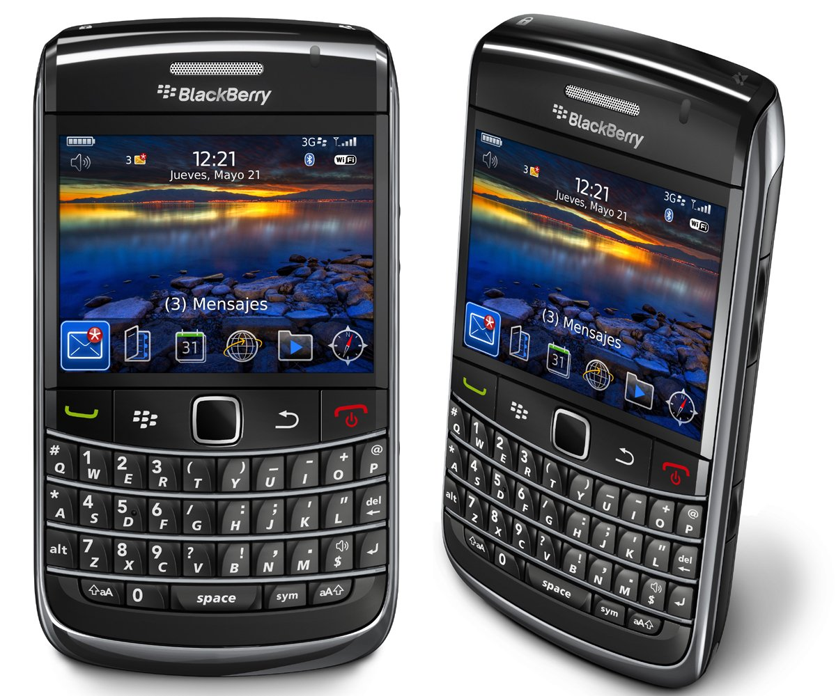 Blackberry bold 2 9700 software update download