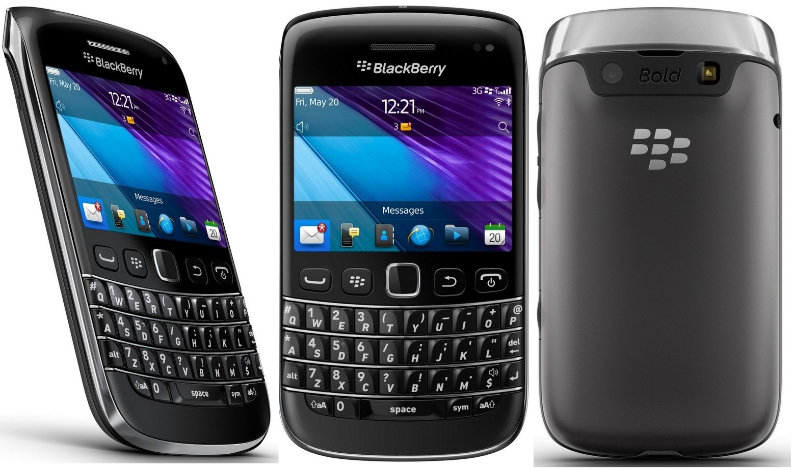 Blackberry Bold 9790 Specs Review Release Date Phonesdata