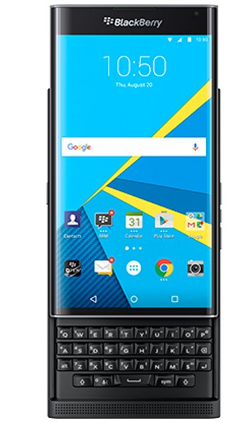 BlackBerry Priv Specs, review, opinions, comparisons