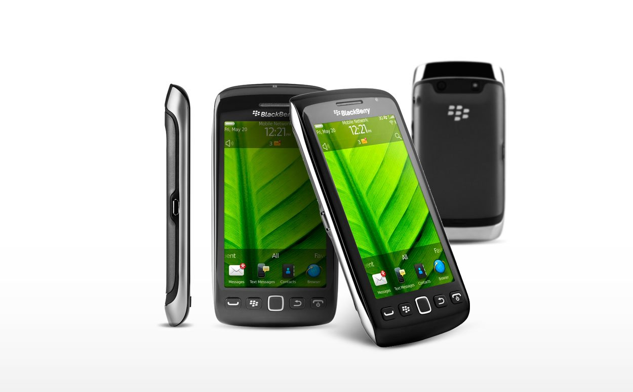 BlackBerry Torch 9860 specs, review, release date - PhonesData
