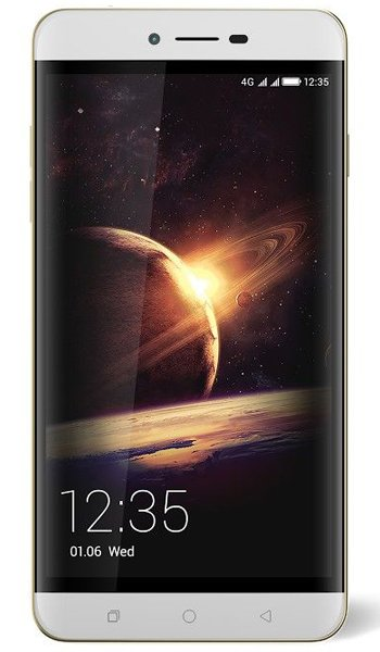 Coolpad Torino Specs, review, opinions, comparisons