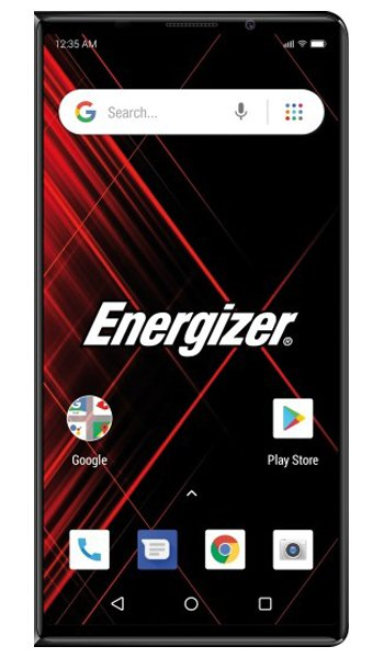 Energizer  Power Max P8100S Specs, review, opinions, comparisons