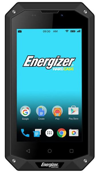 Energizer Energy 400 LTE Specs, review, opinions, comparisons