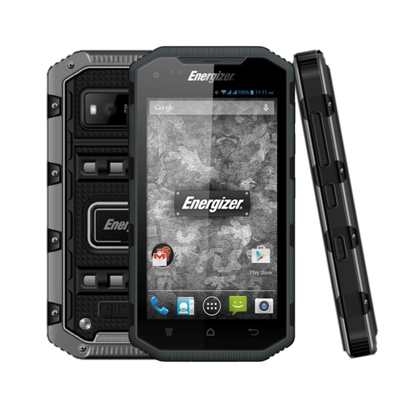 Energizer Energy 500 Official Firmware File Download
