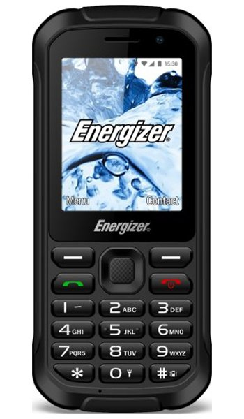 Energizer Hardcase H241 Specs, review, opinions, comparisons