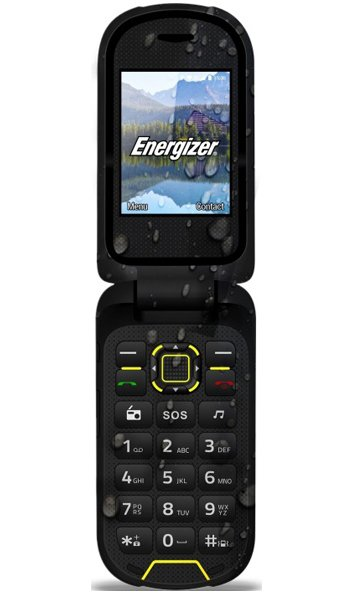 Energizer Hardcase H242 Specs, review, opinions, comparisons
