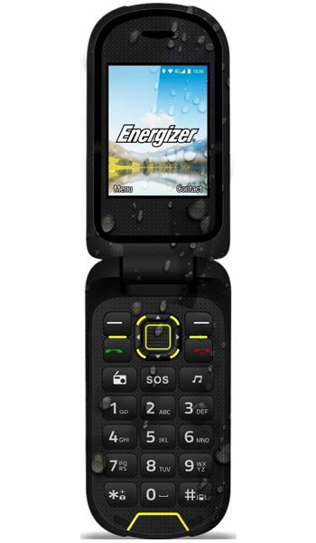 Energizer Hardcase H242S Specs, review, opinions, comparisons