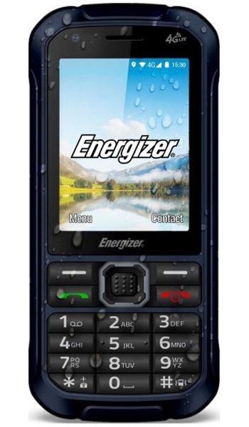 Energizer Hardcase H280S Specs, review, opinions, comparisons