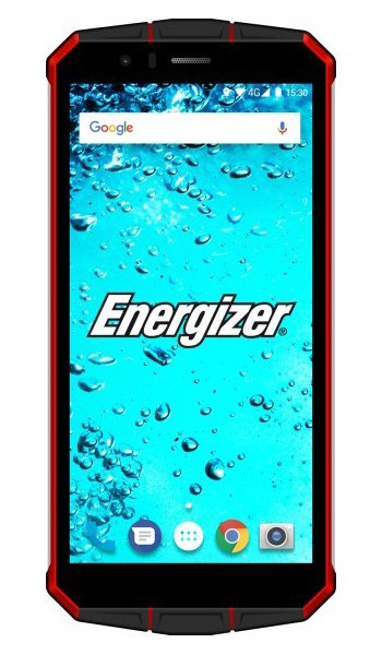 Energizer Hardcase H501S Specs, review, opinions, comparisons
