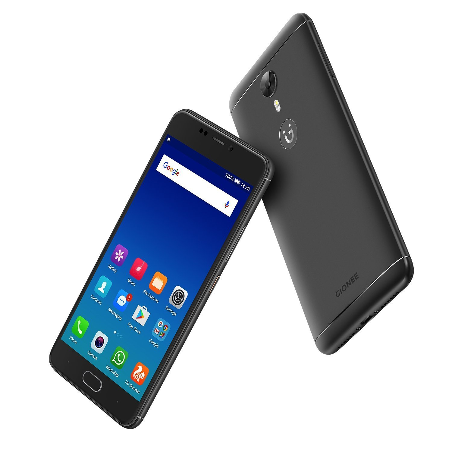 Gionee A1 Specs Review Release Date Phonesdata