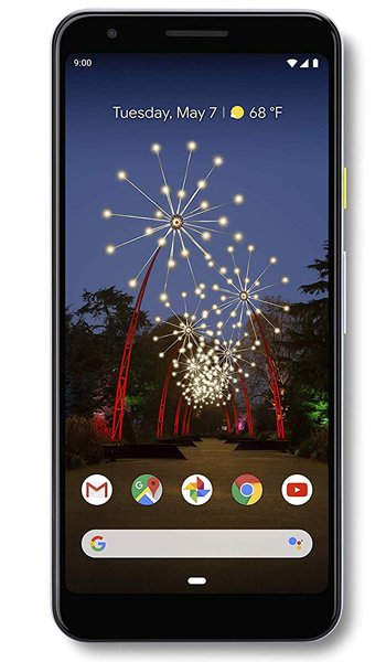 Google Pixel 3a Specs, review, opinions, comparisons