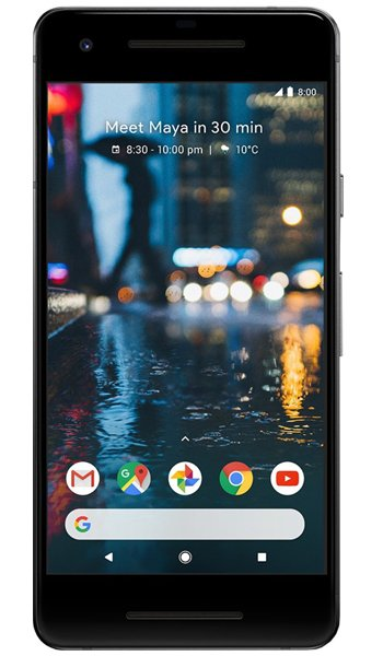 Google Pixel 2 Specs, review, opinions, comparisons