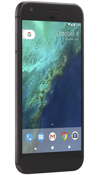 Google Pixel Specs, review, opinions, comparisons
