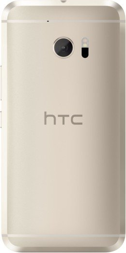 HTC 10 - images