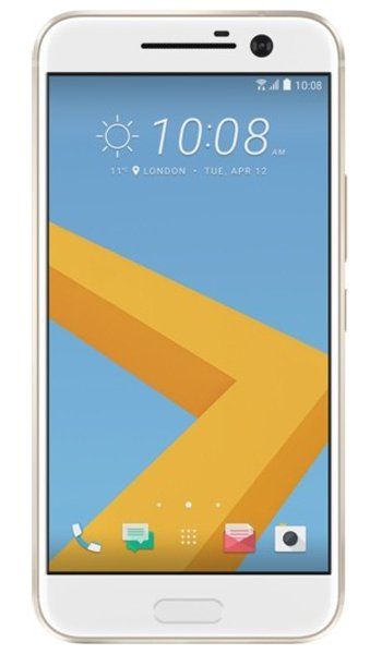 HTC 10 - Characteristics, specifications and features