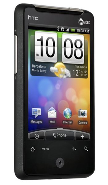 HTC Aria Specs, review, opinions, comparisons