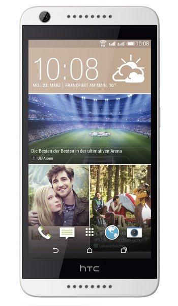 HTC Desire 626G+ Specs, review, opinions, comparisons