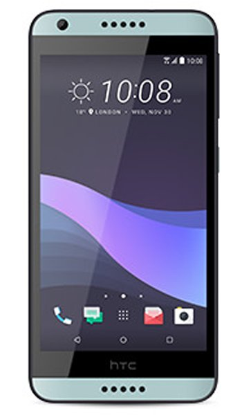 HTC Desire 650 Specs, review, opinions, comparisons