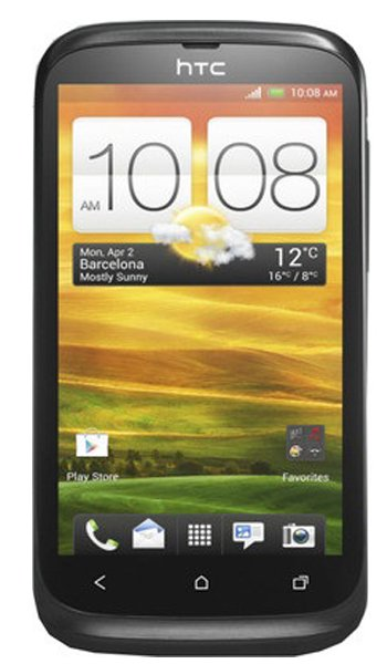 HTC Desire V Specs, review, opinions, comparisons