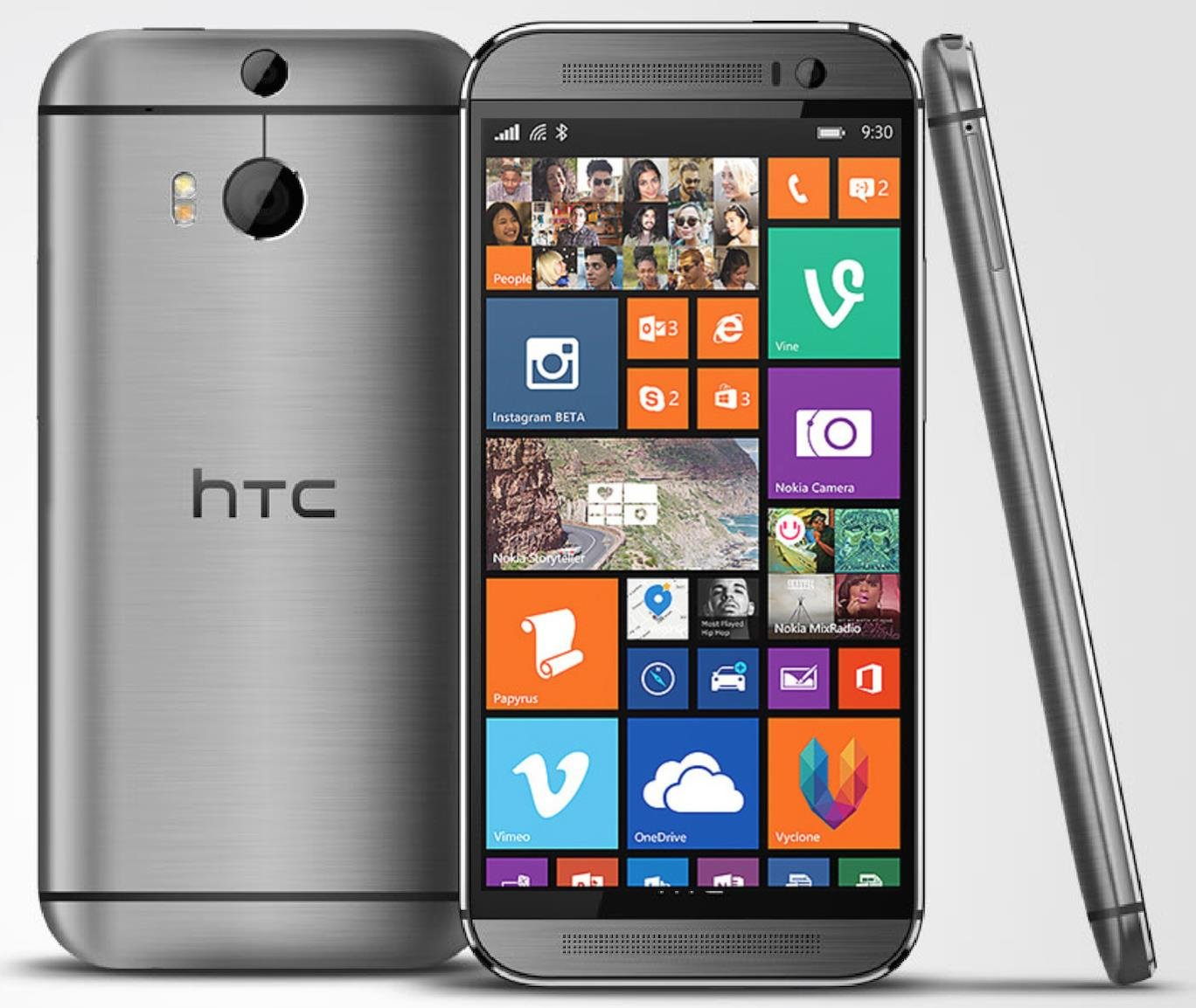 Htc One m8 Windows Phone t Mobile Htc One m8 For Windows