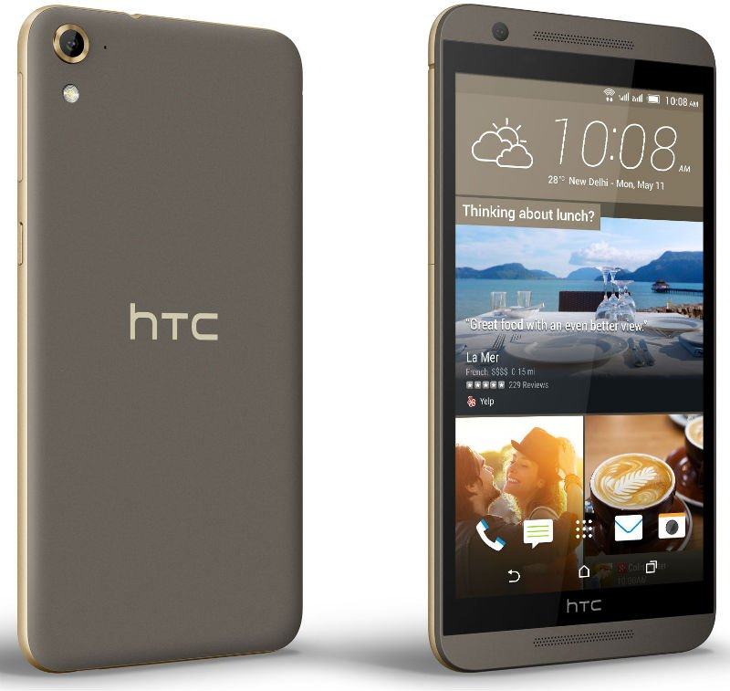 Htc One E9s Dual Sim Specs Review Release Date Phonesdata