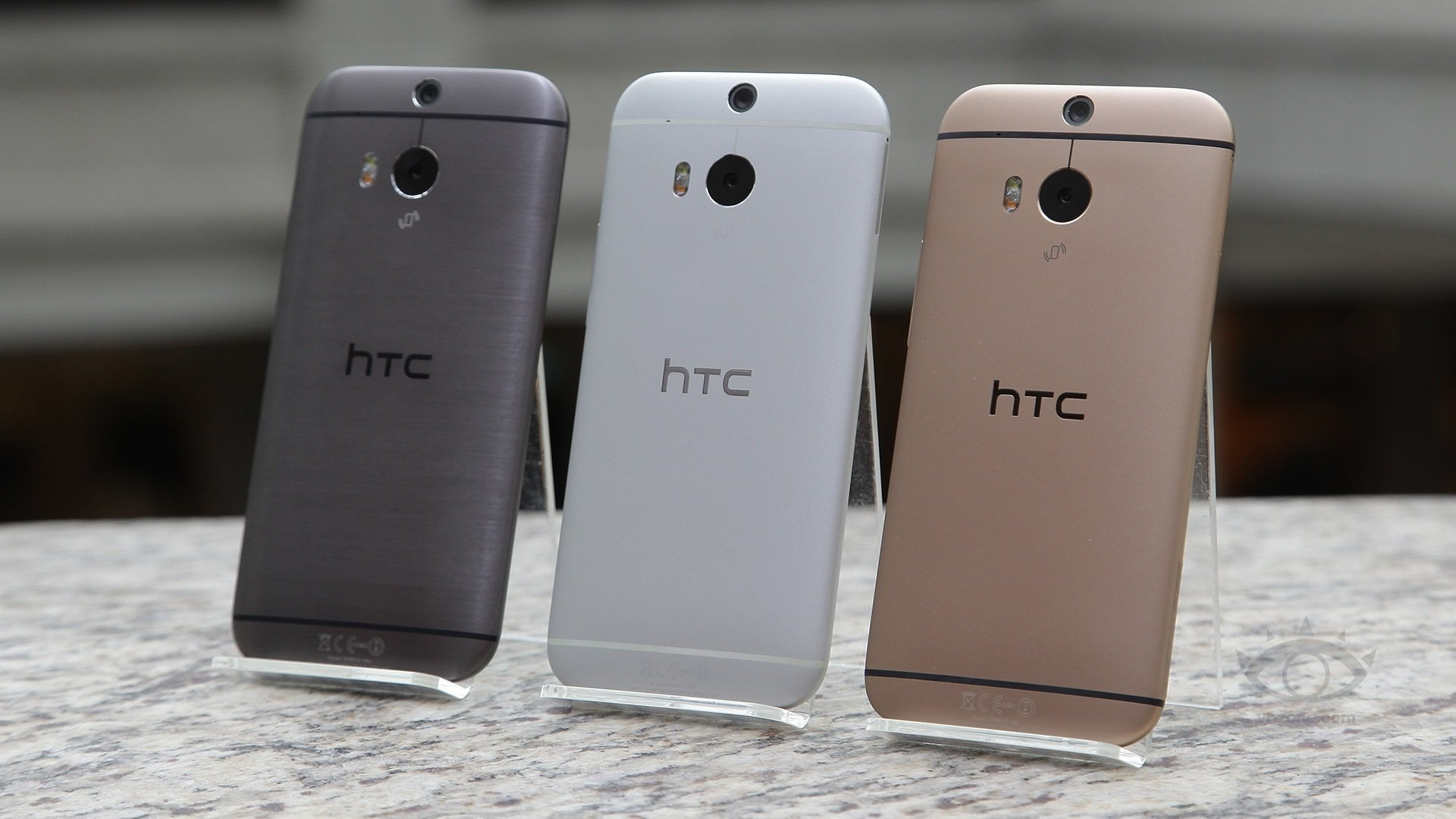HTC One M8 Prime - images