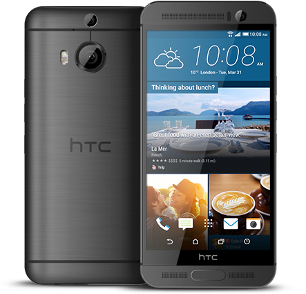 HTC One M9+ Supreme Camera - images