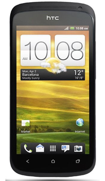 HTC One S technische daten, test, review