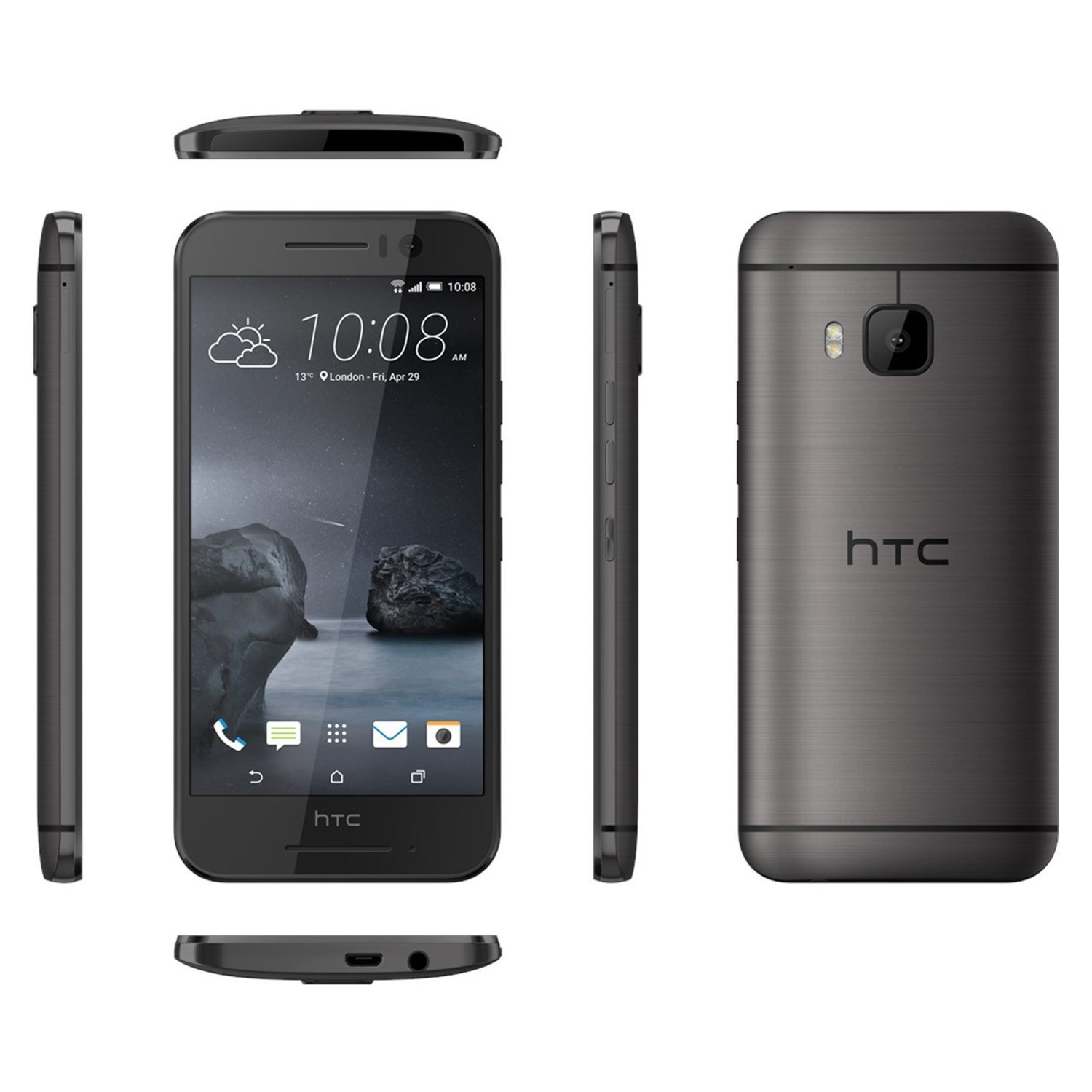 Htc One S9 Specs Review Release Date Phonesdata