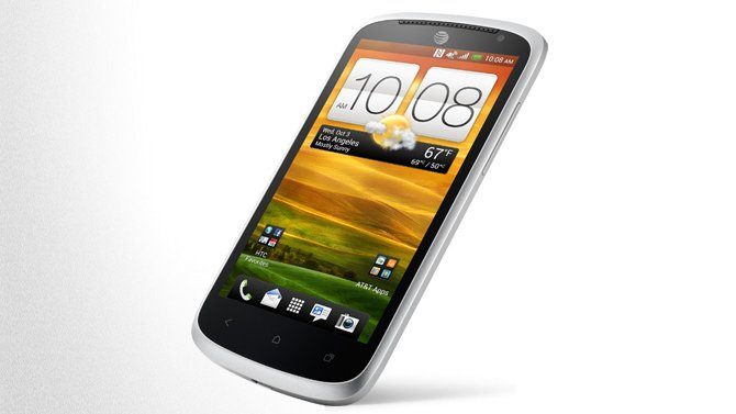 HTC One VX - images