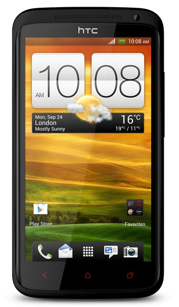 HTC One X+ Specs, review, opinions, comparisons