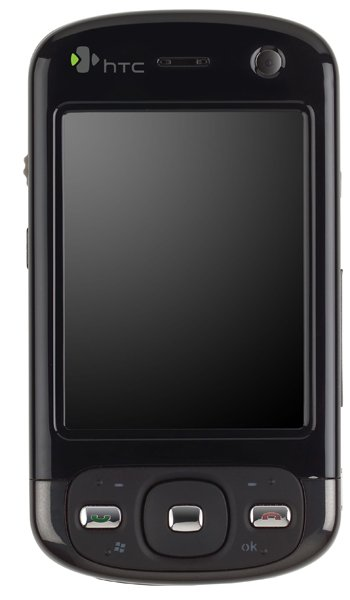 HTC P3600i Specs, review, opinions, comparisons