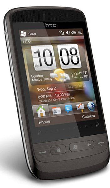 HTC Touch2 Specs, review, opinions, comparisons