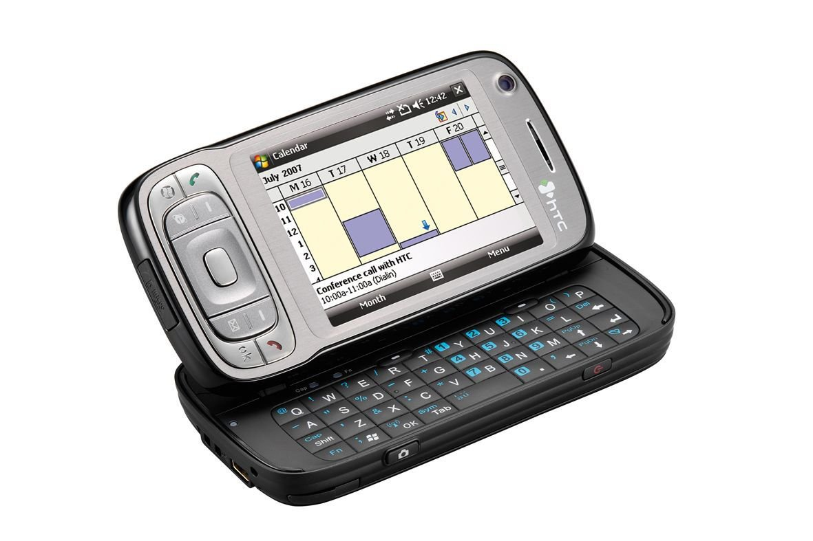 Htc tytn ii pictures M: HP iPAQ 910 Business Messenger Unlocked Phone