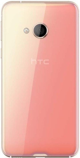 HTC U Play - images