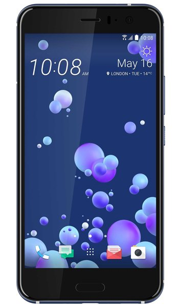 HTC U11 Specs, review, opinions, comparisons