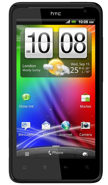 HTC Velocity 4G Vodafone Specs, review, opinions, comparisons